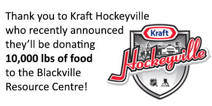 hockeyville-donation